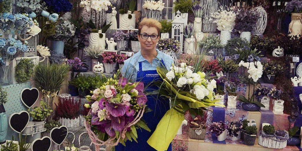 Kwiaty Najlepszy Sposob Na Jesienna Chandre Life In Lodzkie