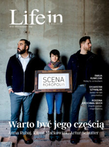 LifeIn nr(11) 1/2019