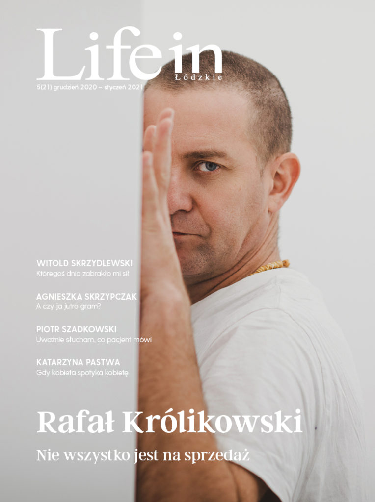 LifeIn nr (21) 5/2020