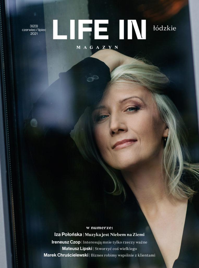 LifeIn nr (23) 3/2021